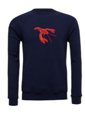 UNISEX THERMAL - LEGO LOBSTER