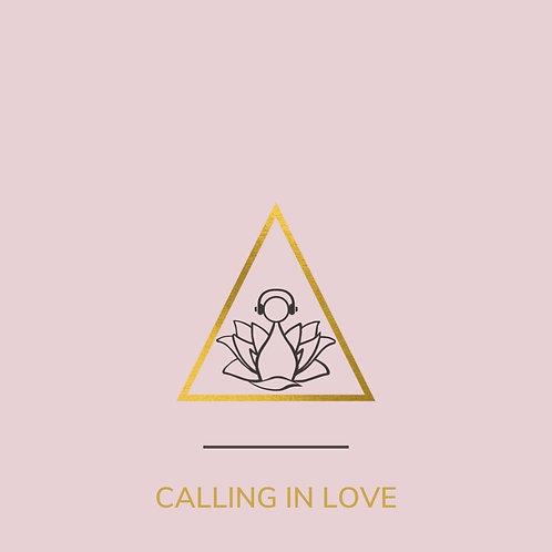 Calling In Love