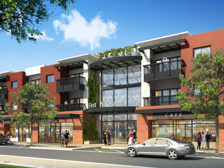 Plan for Pini's parcel holds great potential