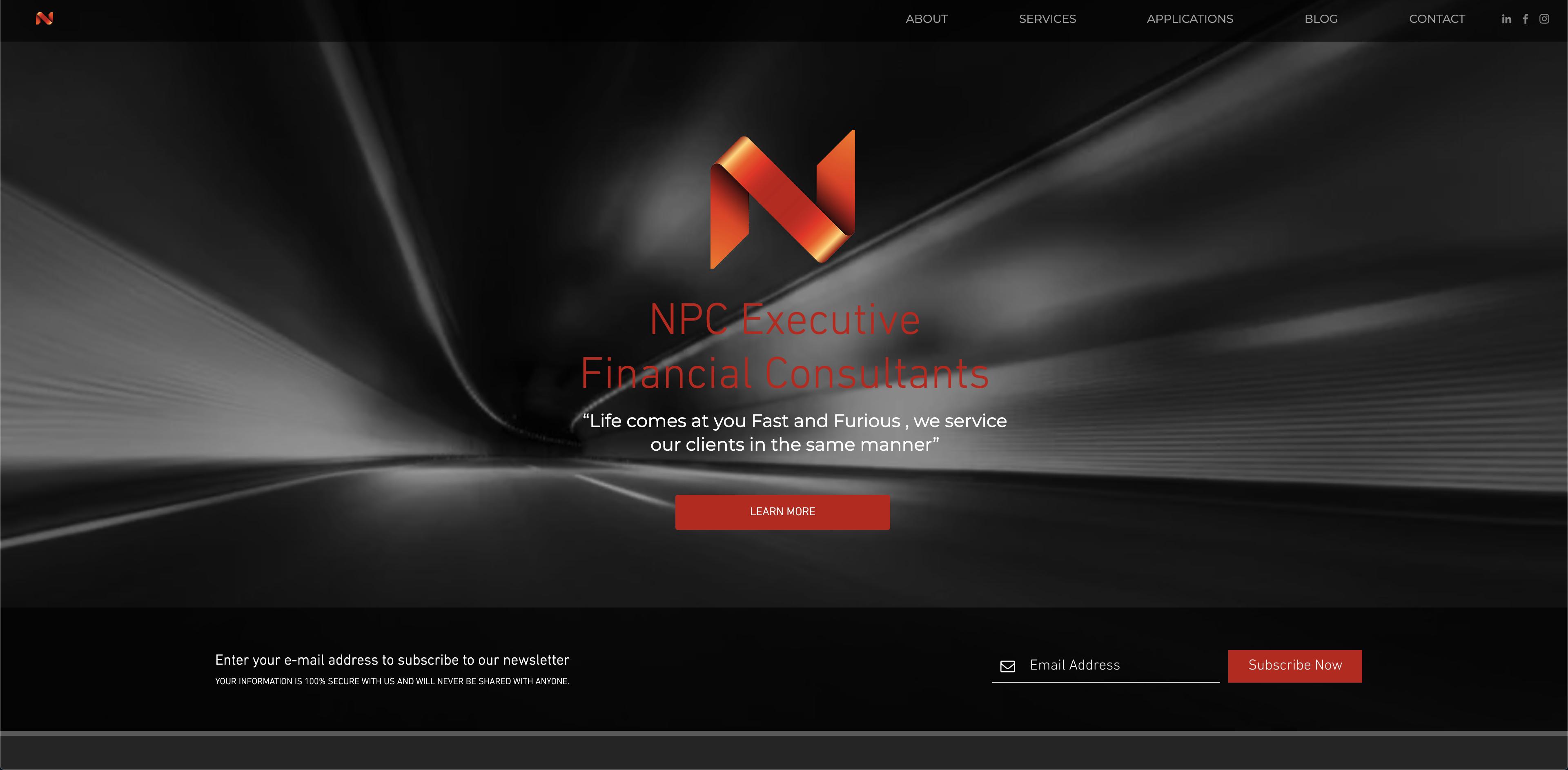 NPC Financial