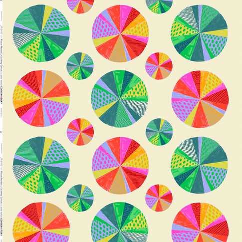 Color Wheel Panel