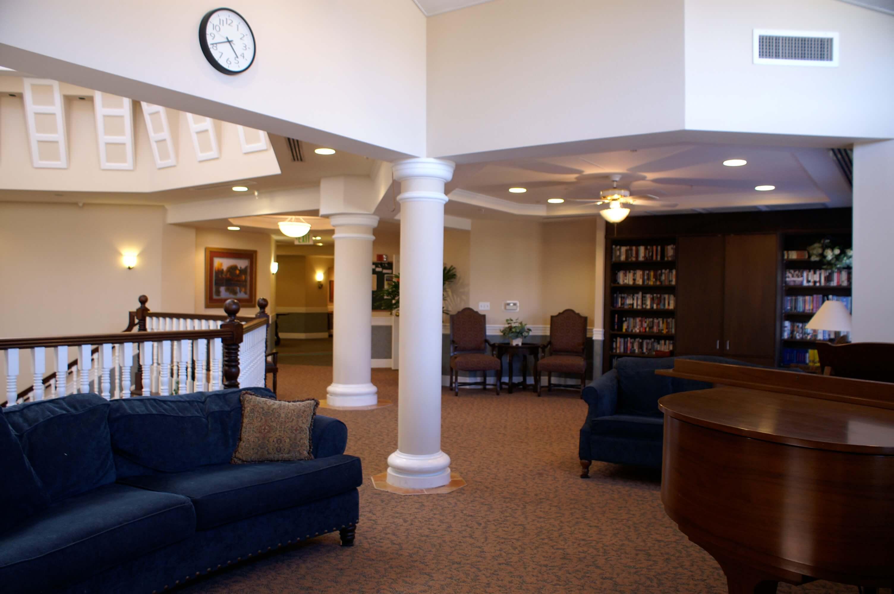 11.Interiors