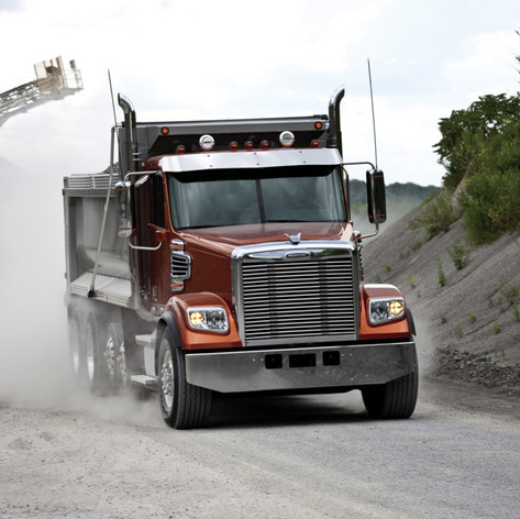 Vocational Truck Industry