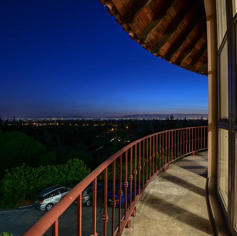 Night View out the Gellert Rotunda.jpg
