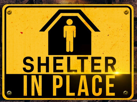 Survival strategies for sheltering in place with your special someone