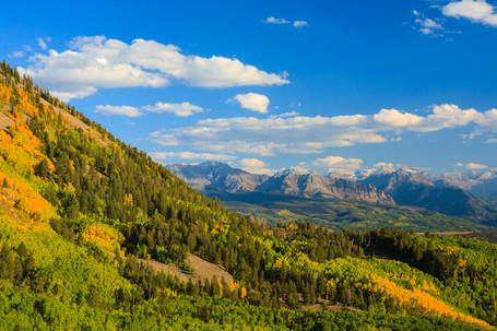 Western Colorado in Autumn 7