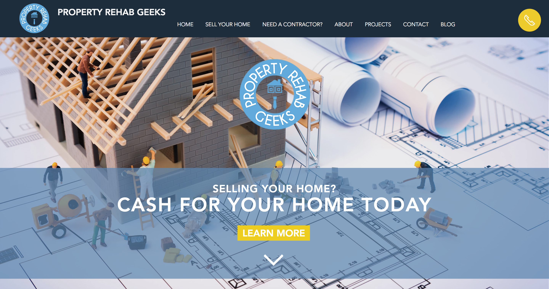 Property Rehab Geeks