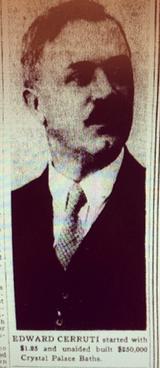 Eduard Cerruti