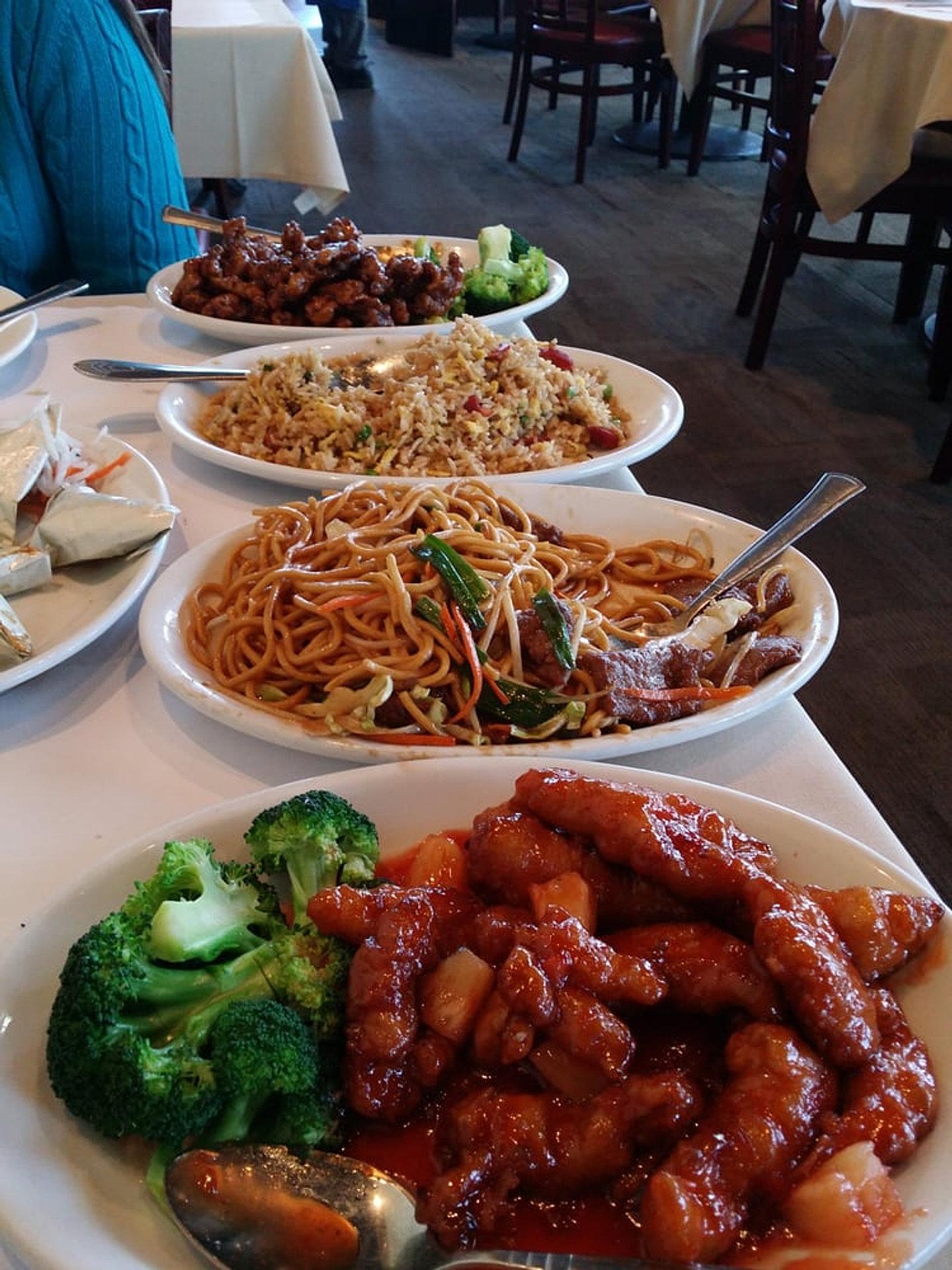 Chinese food delivery petaluma ca for Food bar petaluma