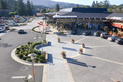 Pacheco Plaza Plaza View Remodel