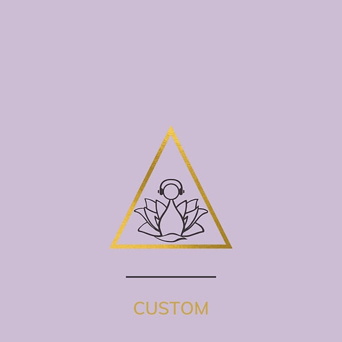 Custom Experience