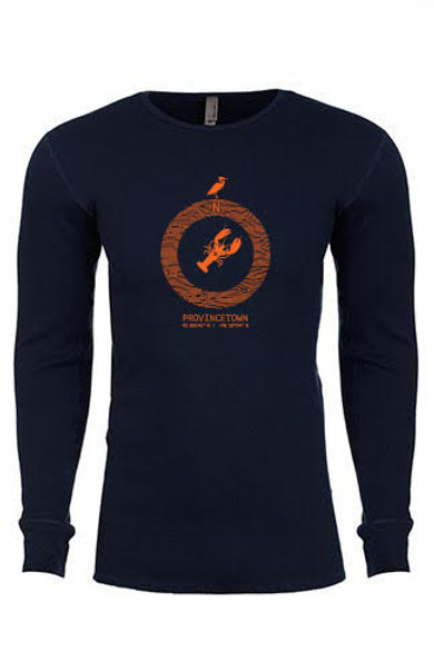UNISEX THERMAL - Compass