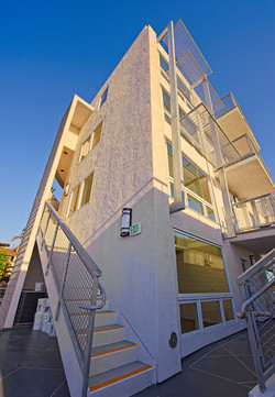 SUSTAINABLE TOWNHOMES
