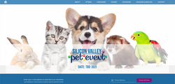 SV Pet Events