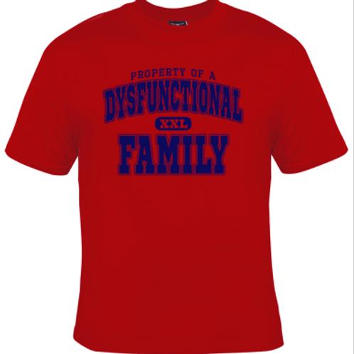 Dysfunctional Fam