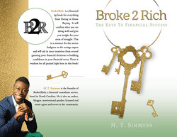 Broke2Rich Book Cover