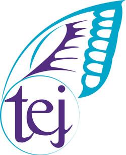 TEJ Personal Logo