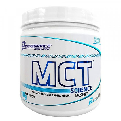 MCT (300G) PERFORMANCE
