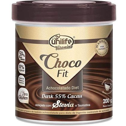 CHOCO FIT (200G) - UNILIFE