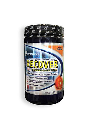RECOVER® ENDURANCE FUEL (1KG) PERFORMANCE