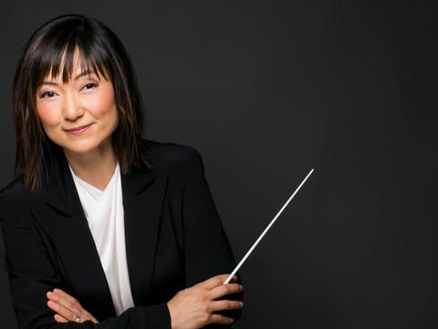 Rei Hotoda, Conductor