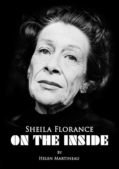 Helen Martineau biography of Lizzie Birdsworth - Sheila Florance - Australian Actress.