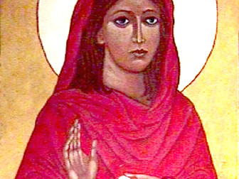 What Mary Magdalene Knew - Part One