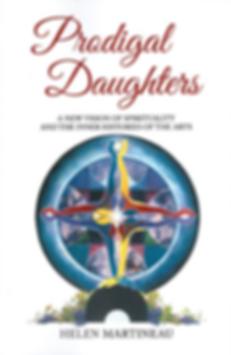 Helen Martineau - Prodigal Daughter's book