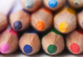 Colouring in or Colouring out? What's the value of colouring books?