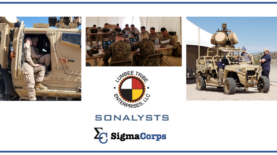 LTE and partners awarded $17M to develop & deliver USMC GBAD Training
