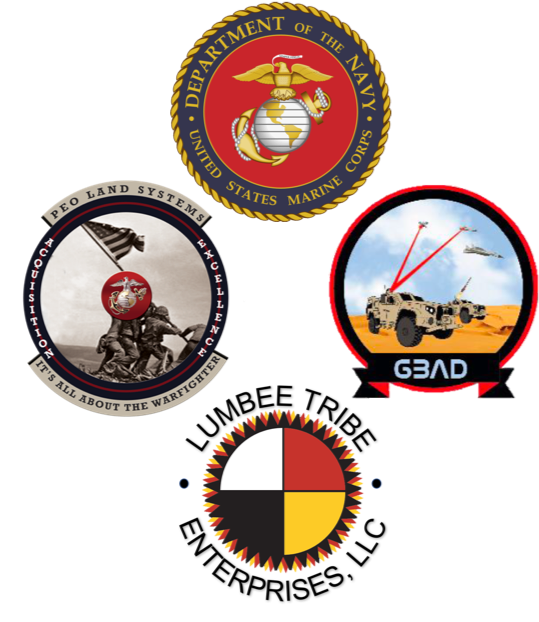 LTE to support USMC Ground Based Air Defense efforts