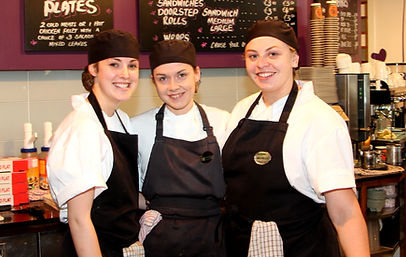 Fresh Food Deli at Amber Service Station Fermoy, Breakfast, Pizza and much more