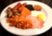 Full Irish Breakfast for just €5 at Amber Service Station Fermoy