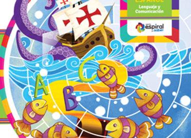 Español 1 Espiral del Saber