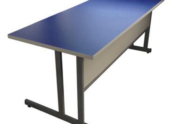Mesa Philadelphia Cubierta Azul OSM-73