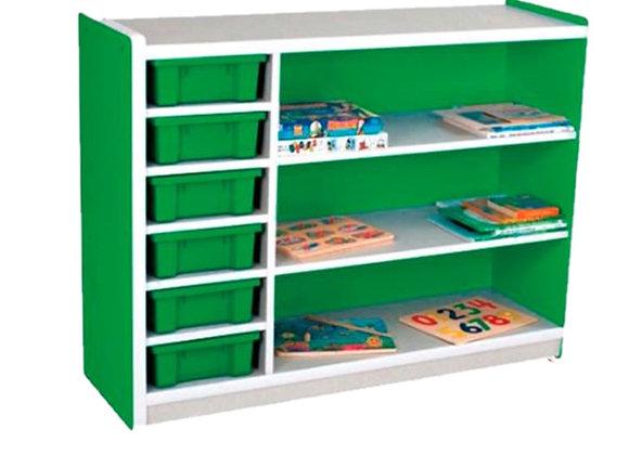 Librero OSK-113