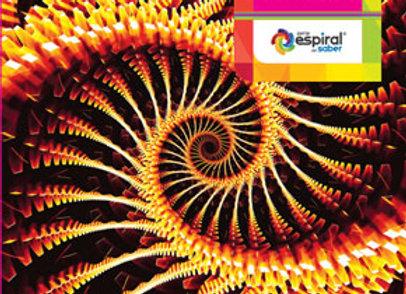 Matemáticas 2 Espiral del Saber