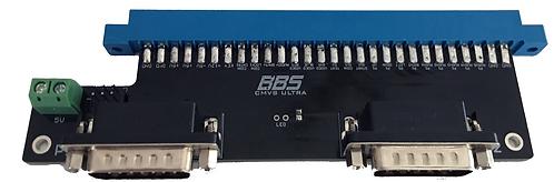 Neo Geo MVS I/O Interface Board