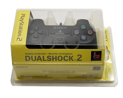 Sony PS2 OFFICIAL DUAL SHOCK 2 CONTROLLER