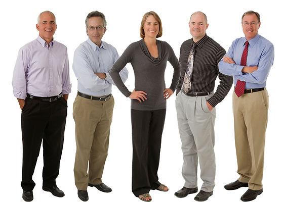 Meet the Doctors | San Luis Obispo Eye Associates | United States