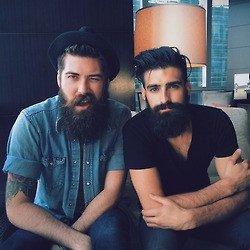 10 healthy reasons to join Beard Gang.. Yes, seriously!