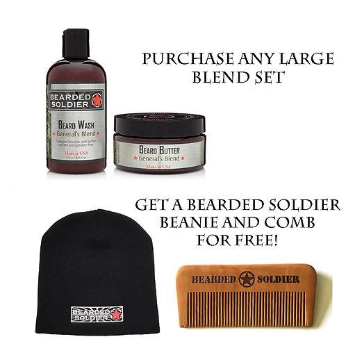 Beard Wash / Beard Butter Special