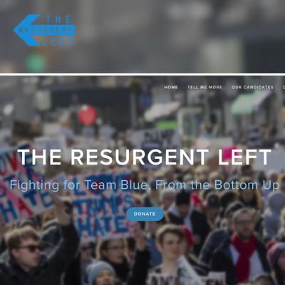 The Resurgent Left