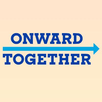 Onward Together