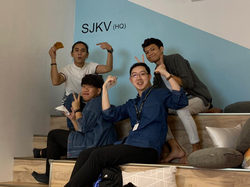 Team SJKV 2019