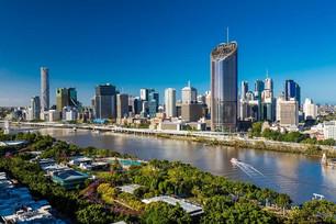 Study & Work Aboard - Brisbane, Australia