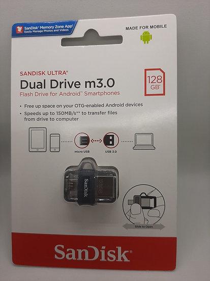 Sandisk Ultra Dual Drive(m3.0)