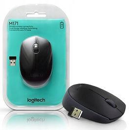 Logitech-M171-Mouse