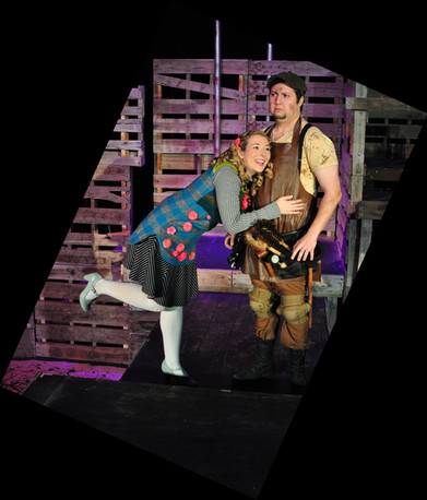 Urinetown The Musical, 2015