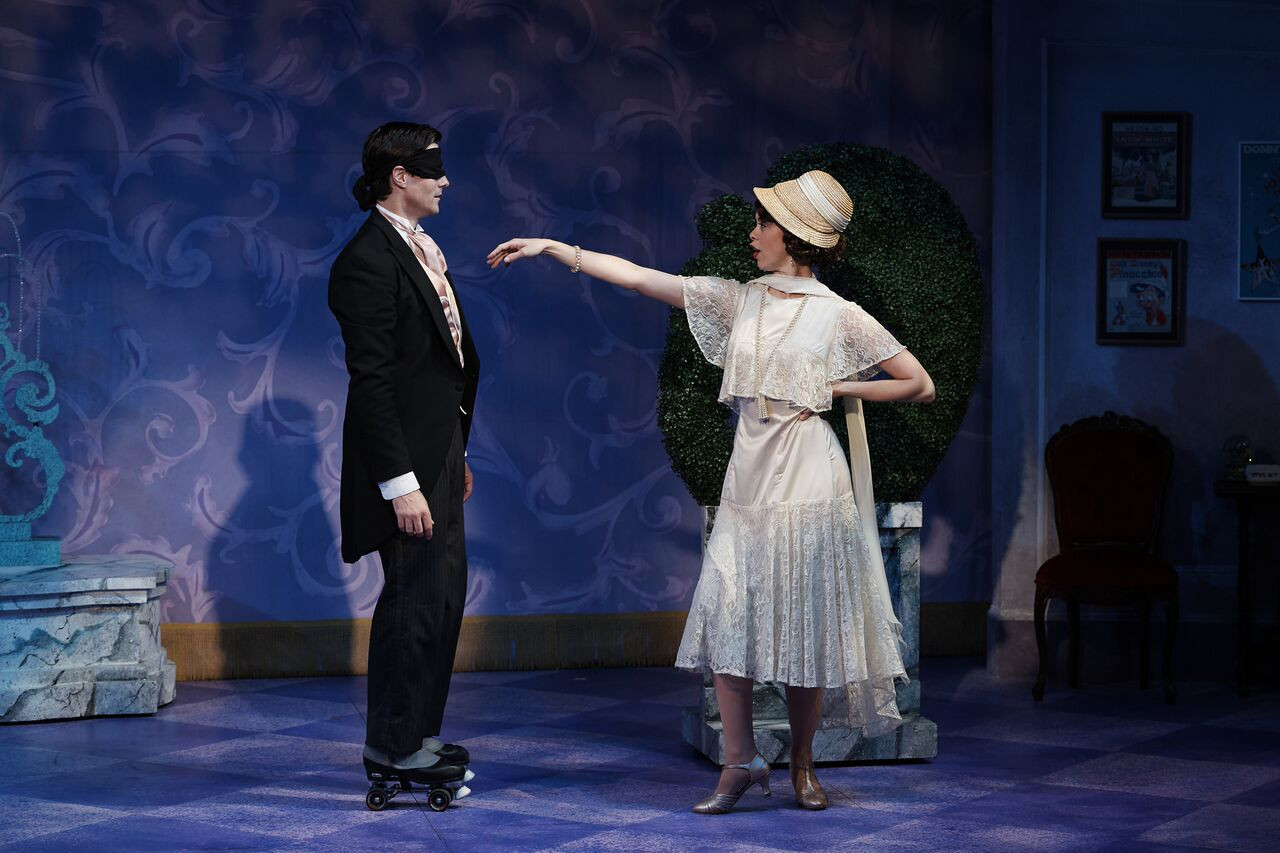 The Drowsey Chaperone, 2016